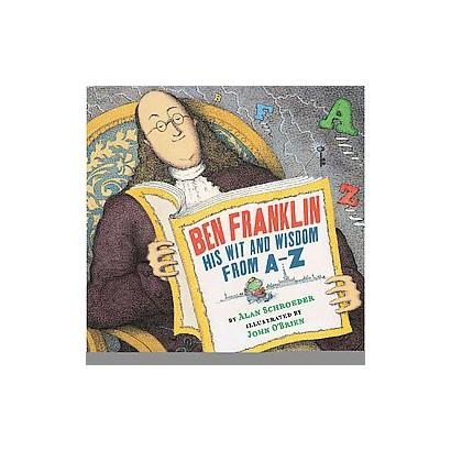 Ben Franklin (Paperback)