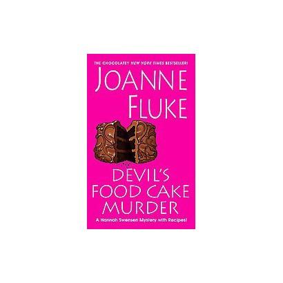 Devil's Food Cake Murder (Reprint) (Paperback)