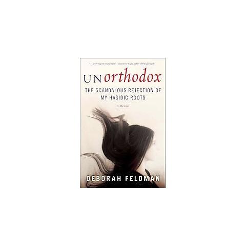 Unorthodox (Hardcover)
