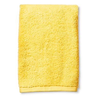 Room Essentials™ Fast Dry Hand Towel - Pineapple