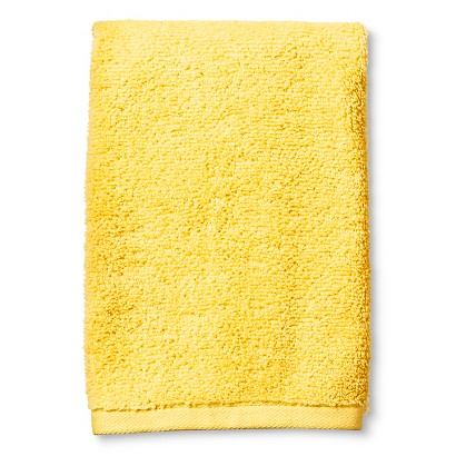 ROOM ESSENTIALS™ HAND TOWEL - PINEAPPLE