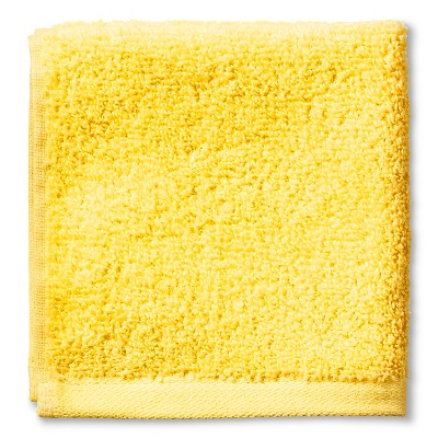 Room Essentials™ Fast Dry Washcloth - Pineapple