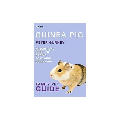 Guinea Pig (Paperback)