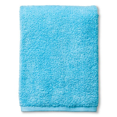 Fast Dry Bath Towel Aqua Breeze - Room Essentials™
