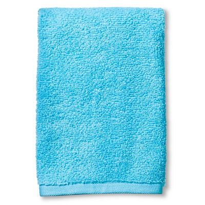 Fast Dry Hand Towel Aqua Breeze - Room Essentials™
