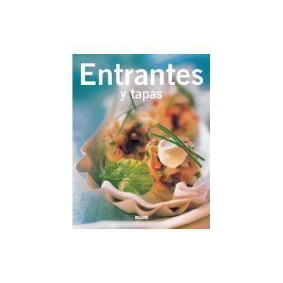 Entrantes Y Tapas / Appetizers (Paperback)