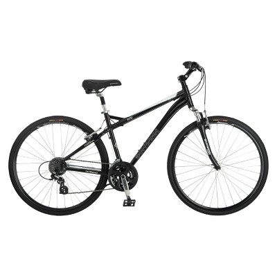 "Schwinn Mens Elite Series  Mica 28""/700c Hybrid Bike - Black"