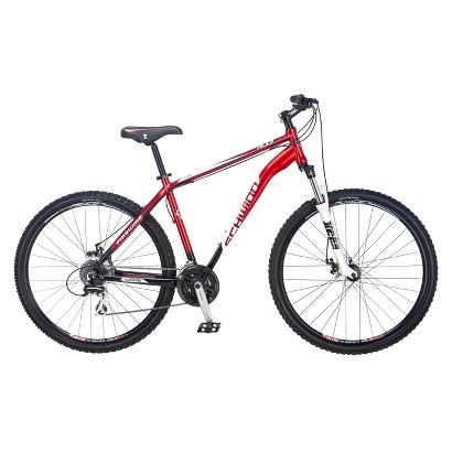 "Schwinn Elite Series Mens Firewire 4.0 29"" Mountain Bike - Red"