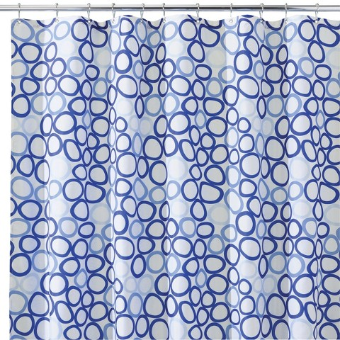 InterDesign Ringo Shower Curtain