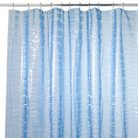 InterDesign Ripplz Shower Curtain