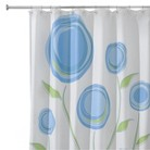 InterDesign Marigold Shower Curtain