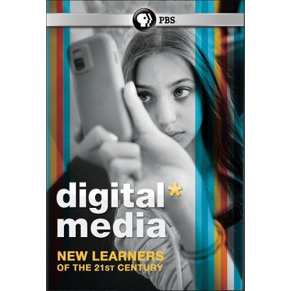Digital Media: New Learners of the 21st Century (Widescreen)