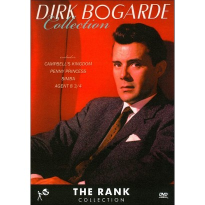 The Rank Collection: Dirk Bogarde Collection (4 Discs) (Widescreen)