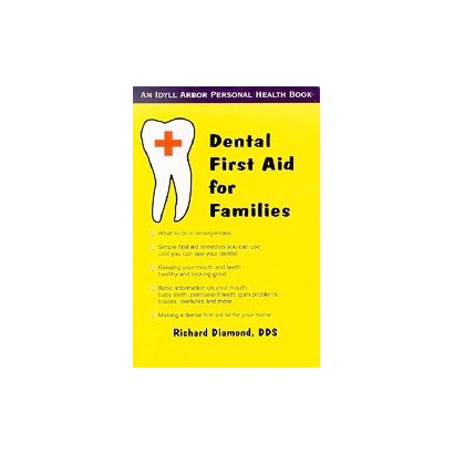 Dental First Aid for Families (Paperback)