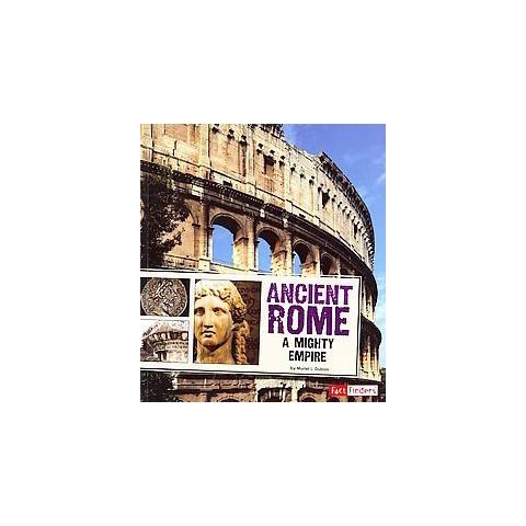 Ancient Rome (Paperback)