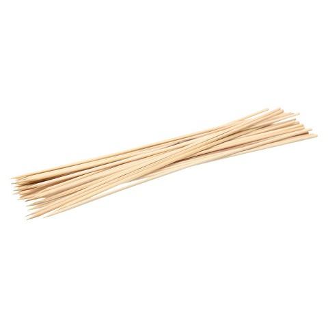 Chefmate Bamboo Skewers 100-ct.