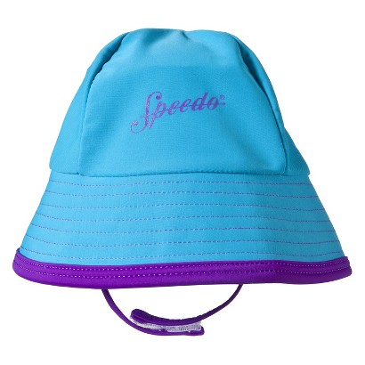 Speedo Girls Bucket Hat