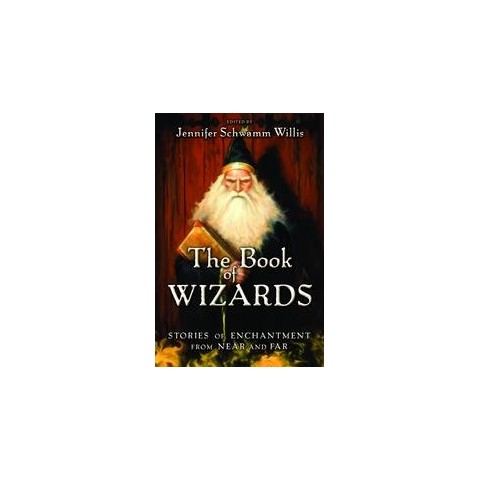 The Book of Wizards (Paperback)