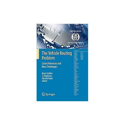 The Vehicle Routing Problem (Paperback)