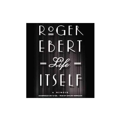 Life Itself (Unabridged) (Compact Disc)