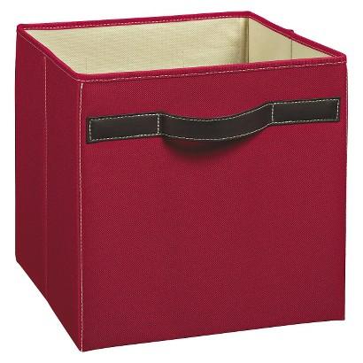 ClosetMaid Premium Fabric Bin