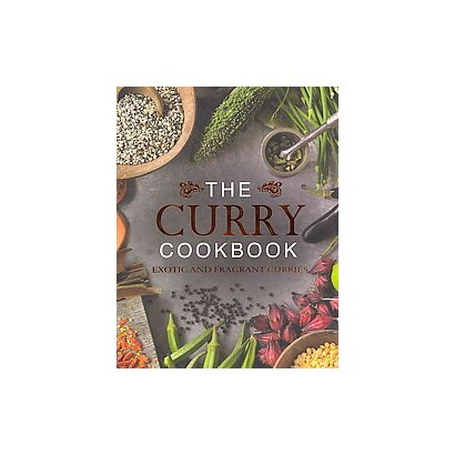 The Curry Cookbook (Hardcover)