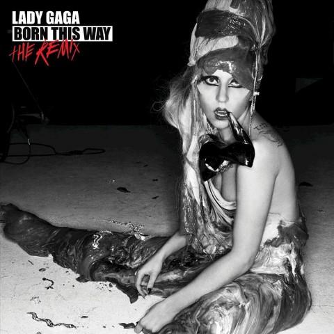 Born This Way: The Remix
