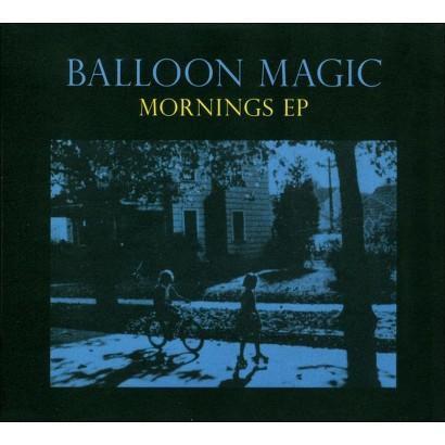 Mornings EP