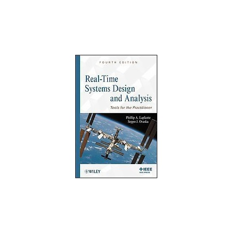 Real-time Systems Design and Analysis (Hardcover)