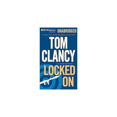 Locked on (Unabridged) (Compact Disc)