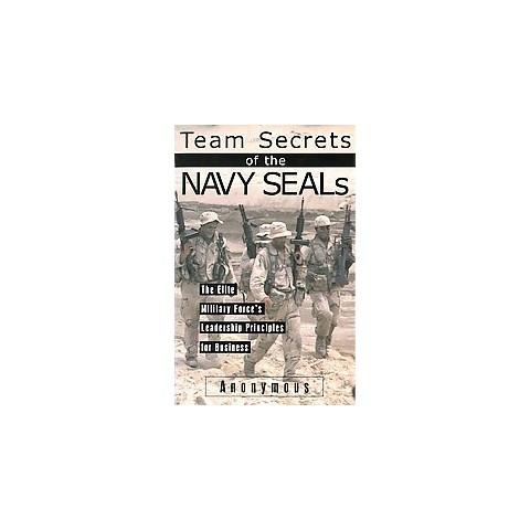 Team Secrets of the Navy Seals (Paperback)