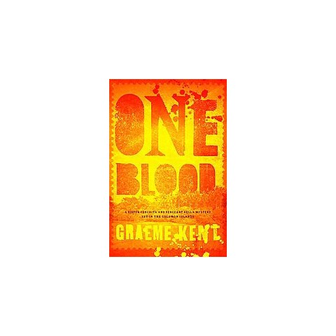 One Blood (Hardcover)