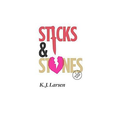 Sticks and Stones (Hardcover)
