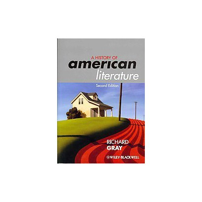 History of American Literature (Paperback)