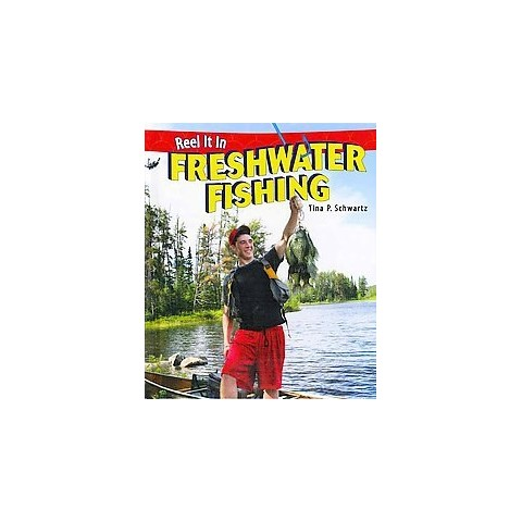 Freshwater Fishing (Hardcover)