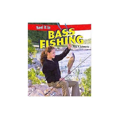 Bass Fishing (Hardcover)
