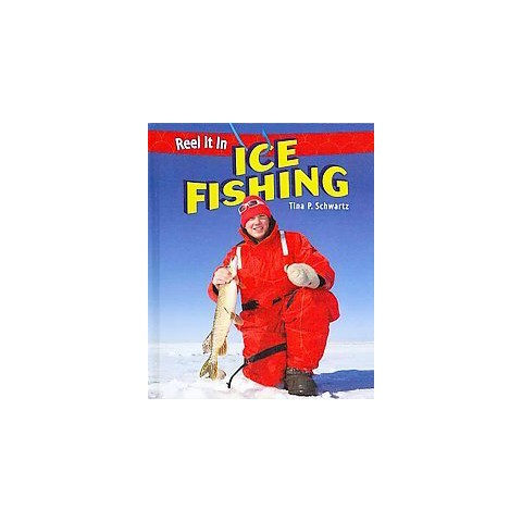 Ice Fishing (Hardcover)