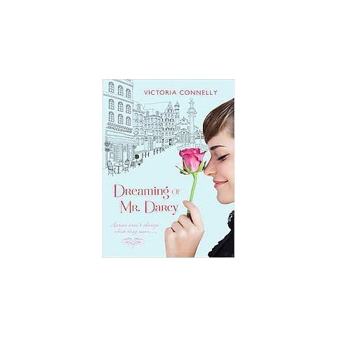 Dreaming of Mr. Darcy (Paperback)
