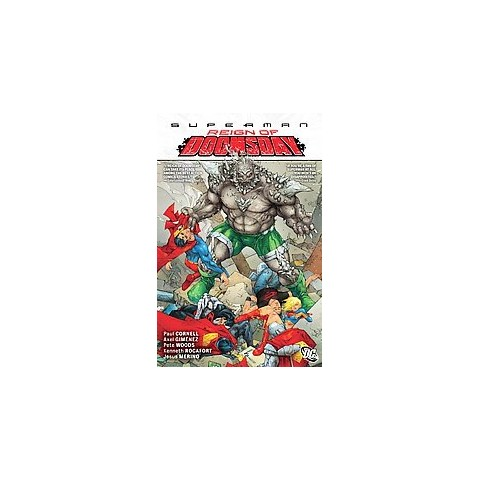Superman (Reprint) (Hardcover)