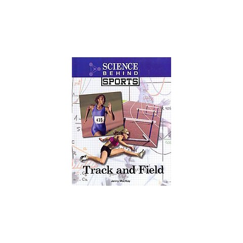 Track and Field (Hardcover)