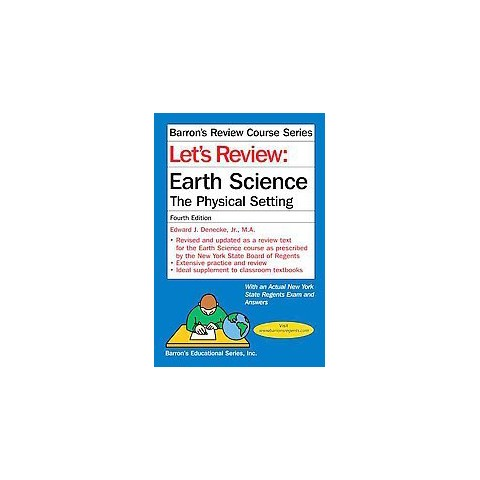 Let's Review (Revised) (Paperback)