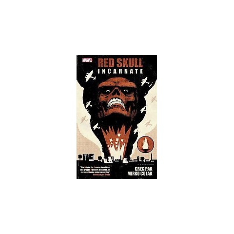 Red Skull (Paperback)