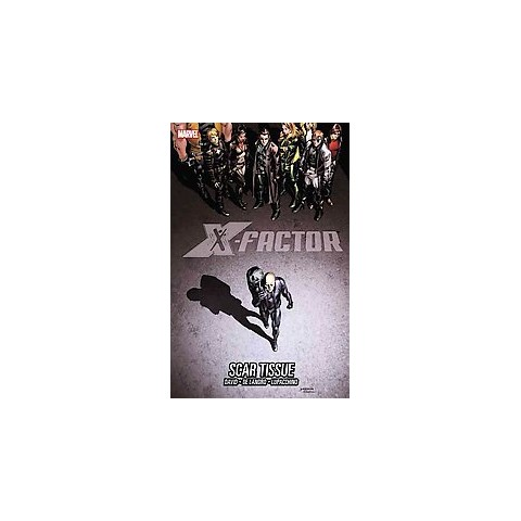 X-factor 12 (Paperback)
