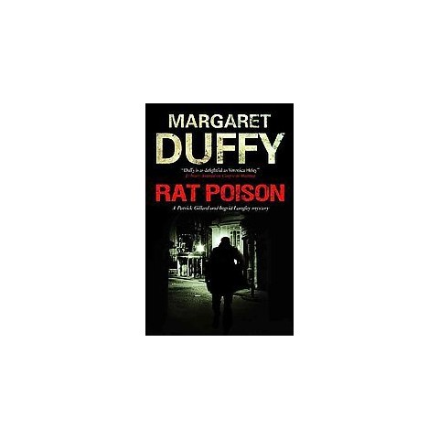 Rat Poison (Hardcover)