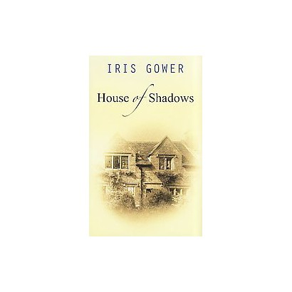 House of Shadows (Large Print) (Hardcover)