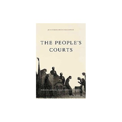 The People's Courts (Hardcover)