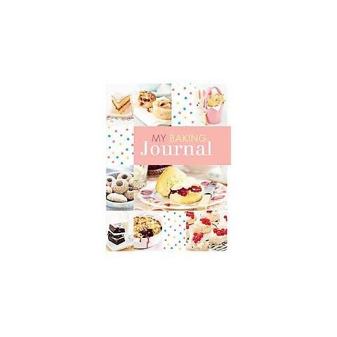 My Baking Journal (Hardcover)
