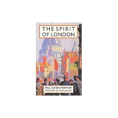 The Spirit of London (Reissue) (Hardcover)