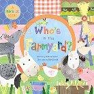 Who's in the Farmyard? (Board)