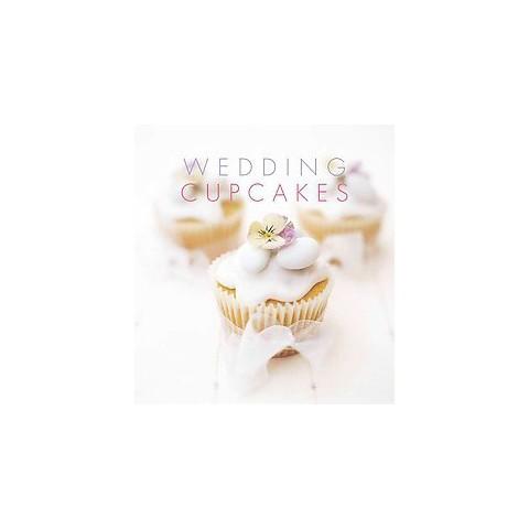 Wedding Cupcakes (Hardcover)